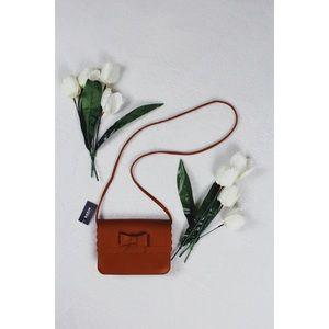 BRAND NEW Cross Body Bow Bag